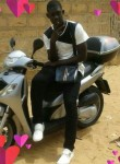 Ibrahima, 18, Louga