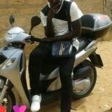 Ibrahima, 18  , Louga