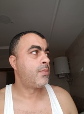Yassine, 42, Morocco, Rabat