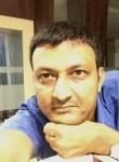 Vish Patel, 41  , Vadodara