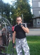mik, 50, Russia, Saint Petersburg