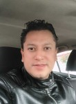adrian , 35  anni, Mexico City