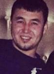 Kabiev , 26  , Atyrau