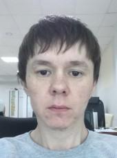 Alfred, 30, Russia, Ufa