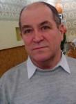 Nikolay, 63  , Kirovo-Chepetsk