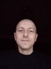 Aleksandr, 38, Ukraine, Voznesensk