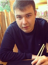 Kirill, 30, Russia, Moscow