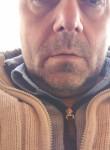 Kostas, 55  , Trikala