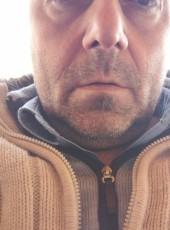 Kostas, 55, Greece, Trikala