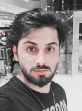 Mostafa Ghaleb, 25, Iraq, Baghdad