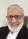 muhammad akram, 69  , Hyderabad