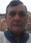 Francisco José, 57  , Valencia