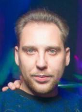 Zhenya, 34, Russia, Moscow