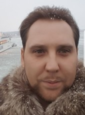 Женя, 34, Россия, Москва