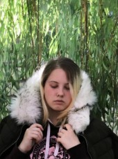 Daniela, 19, Belarus, Gomel