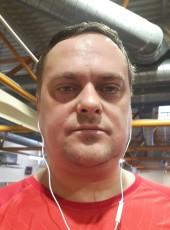 Muzhskoy Vzglyad, 49, Russia, Saint Petersburg