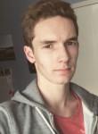 Dorian, 20  , Saint-Malo