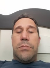 Marcelo, 47, Brazil, Uberaba