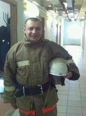 mitya , 52, Russia, Moscow