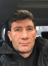 Destan, 37, Turkey, Istanbul