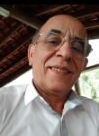 Luis Antonio  , 57  , Sao Paulo