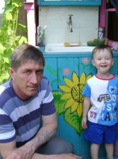 Aleksandr, 52, Russia, Ulan-Ude