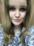 Alina Avdeeva, 19, Nizhnevartovsk