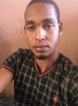 inoussa bah, 23  , Ouagadougou