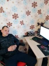 Pavel, 23, Russia, Anzhero-Sudzhensk