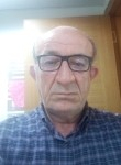 Mehmet Emin köpü, 57  , Esenyurt