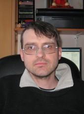 Viktor, 51, Russia, Saint Petersburg