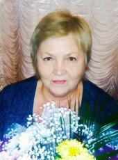 nastya, 65, Russia, Kamensk-Uralskiy