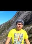 Mori  Sam, 31  , Kota Kinabalu