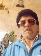 Aleksandr, 67, Russia, Pitkyaranta