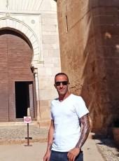Félix, 35, Spain, Nerja