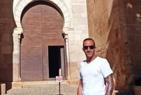 Félix, 35 - Just Me