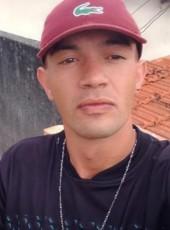 Kelliton, 27, Brazil, Cruzeiro