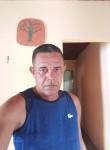 Francisco, 45  , Belem (Para)