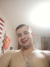 Vadim, 30, Belarus, Hrodna