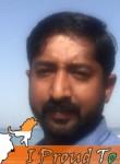 Rajeesh, 35  , Ottappalam