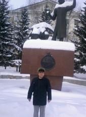 Yuriy, 49, Russia, Perm