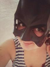 Viktoriya, 23, Russia, Moscow