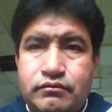 Ulises, 48  , Cajamarca