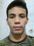 João Batista Teo, 24  , Abaetetuba