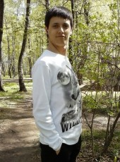 Konstantin, 32, Russia, Moscow
