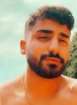 Muhammed, 22  , Istanbul