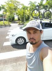 darwinsan, 35, Costa Rica, San Jose (San Jose)