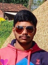 Vikram, 18, Singapore, Singapore
