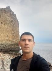Aleksandr, 23, Russia, Sochi