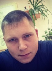 Dim, 34, Russia, Khabarovsk